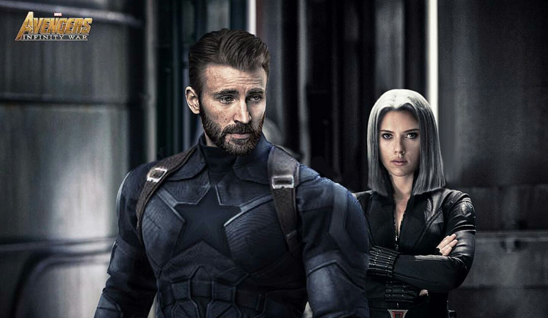 Avengers Infinity War (2018) Streaming HD Avengers
