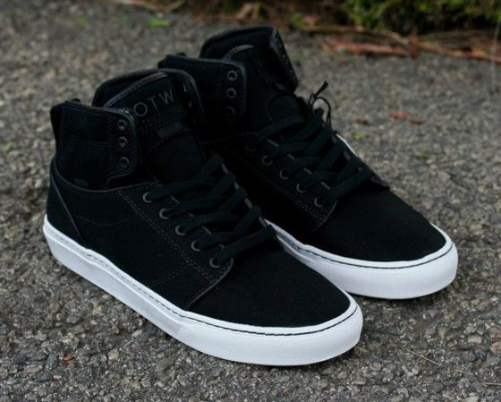 Men Sneakers -Vans OTW Alomar 201. Just got these kicks Yesterday!!! i m  loving it! 9c8de167f9d