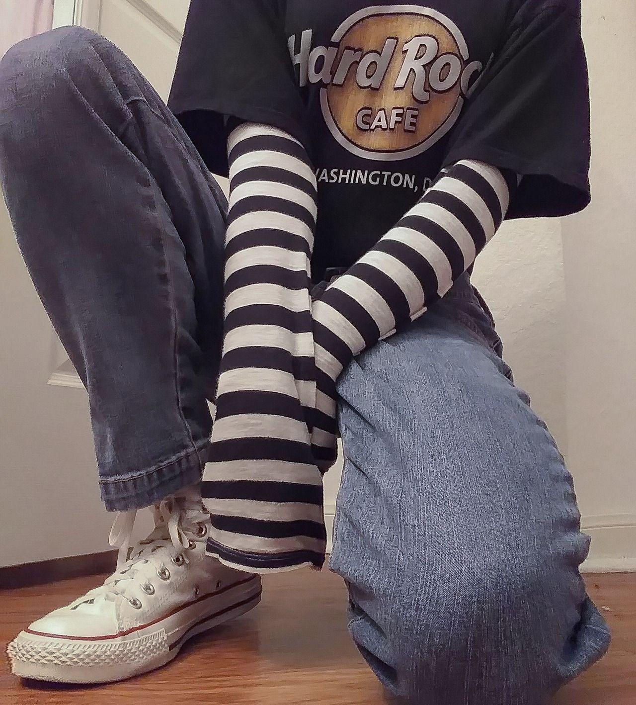 eboyebgirl a1a111  roupas emo roupas retrô