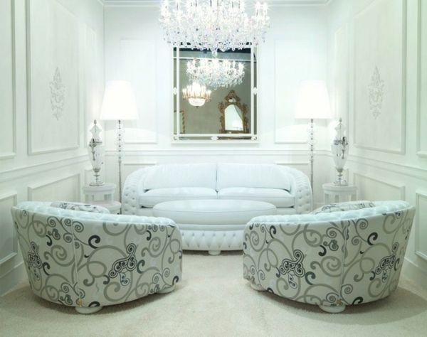 Italienische Möbel von Zanaboni – Klassik und Moderne #italienische ...