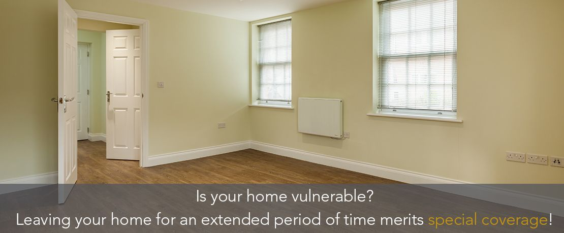 Leaving Your Home Vacant For 30 Days Or More American Integrity S New Blog Post Tells You How To Avoid Potential Liability When No One Is Home House Vacant