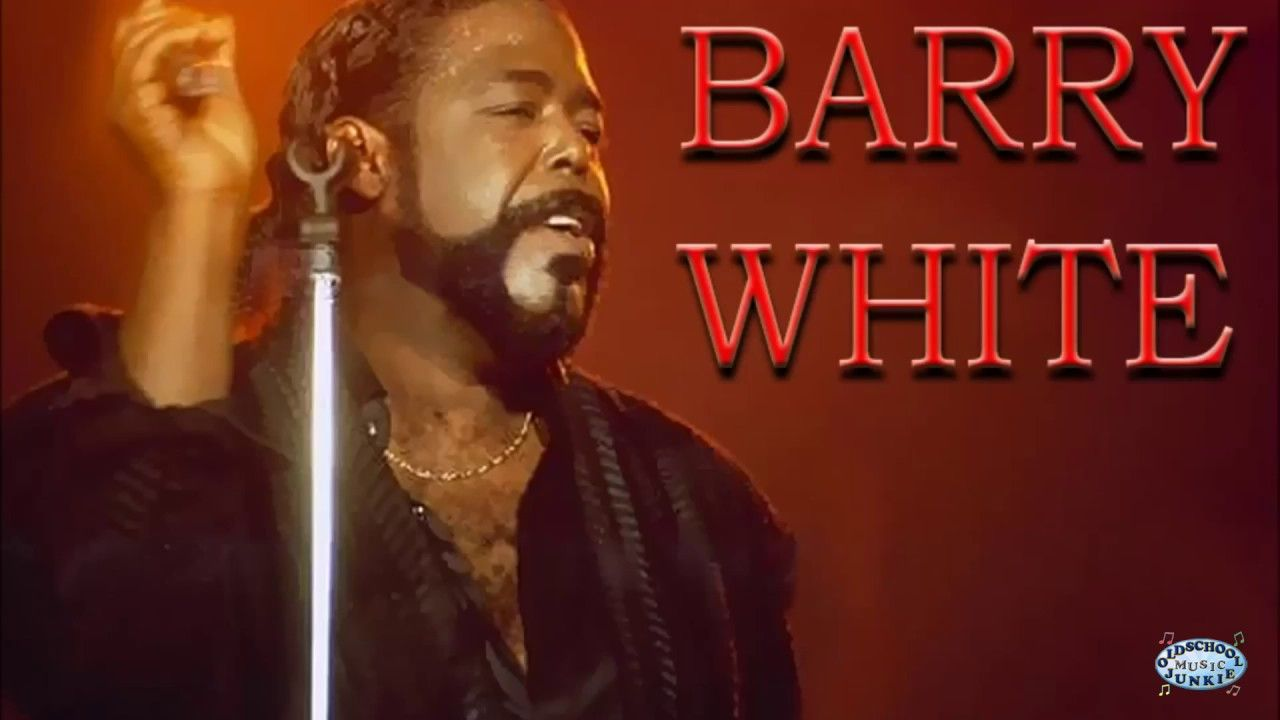 Barry White Heavenly That S What You Are To Me Soul Music