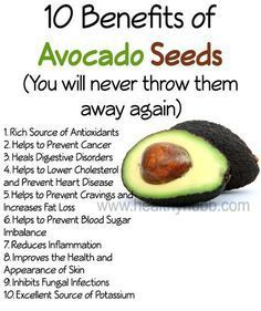 Health Benefits of Avocados - Women Fitness Magazine#avocados #benefits #fitness #health #magazine #...
