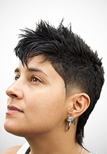 Modern Retro Taper Mullet One Day Access | Learn clipper ...