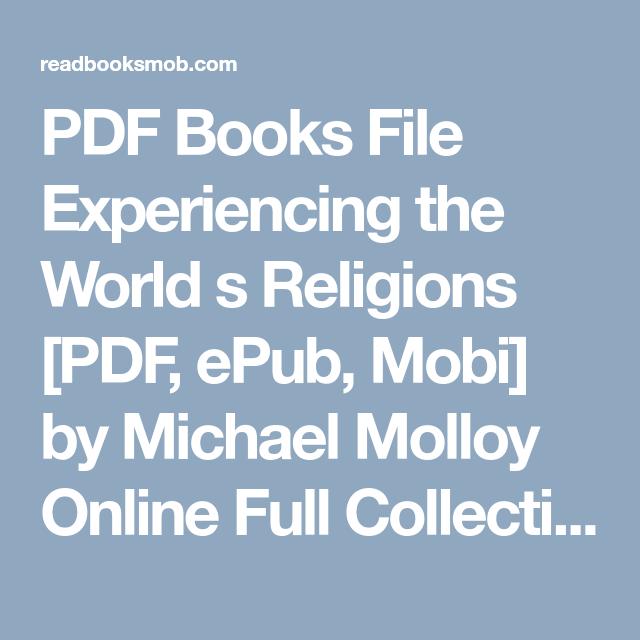 molloy 7e experiencing world's religions pdf