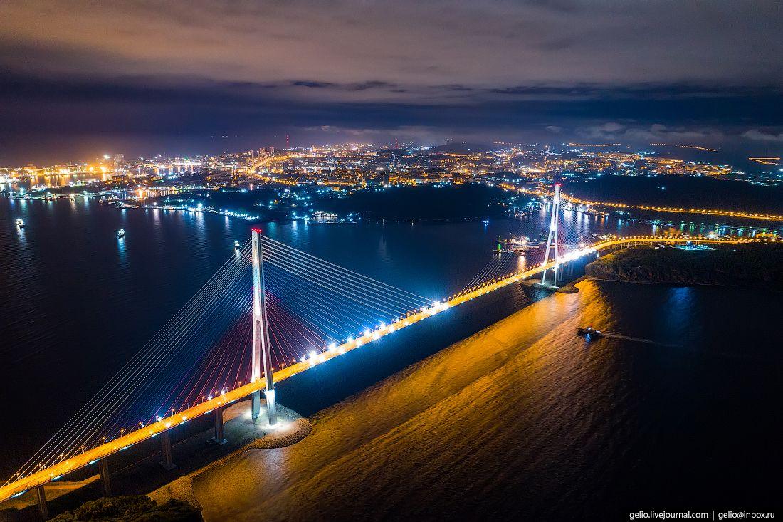 картинки моста на русский этапах строительства можно