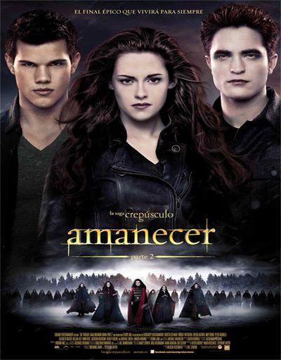 Ver La Saga Crepusculo Amanecer Parte 2 2012 Online Twilight Movie Breaking Dawn Movie Twilight Breaking Dawn