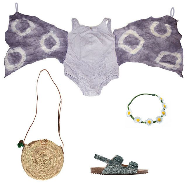 Kid-chella: Festival-Ready Looks for the Little Ones – Vogue