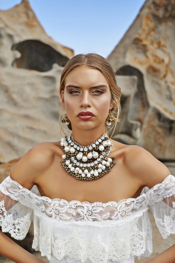 Bohemian Wedding Dresses Grace Loves Lace 2015 Bohemian Wedding