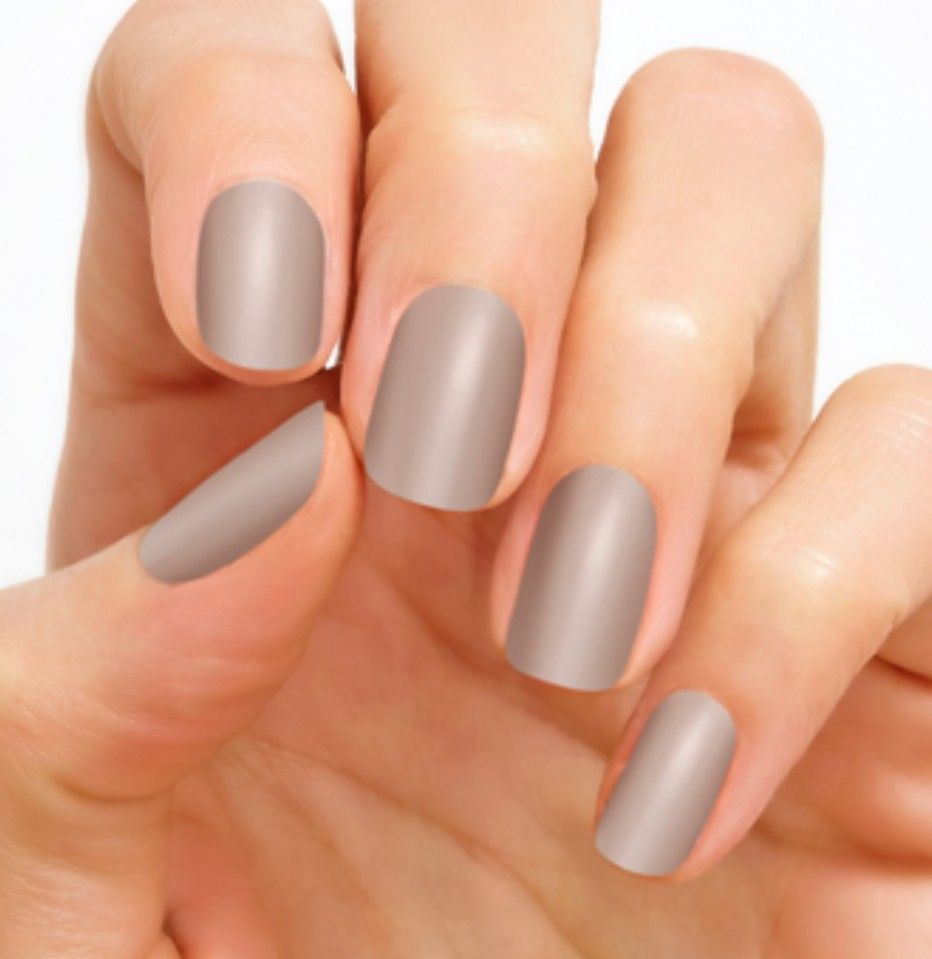 Top Solid Nail Colors for Summer. | Nailfies in 2019 | Color street ...