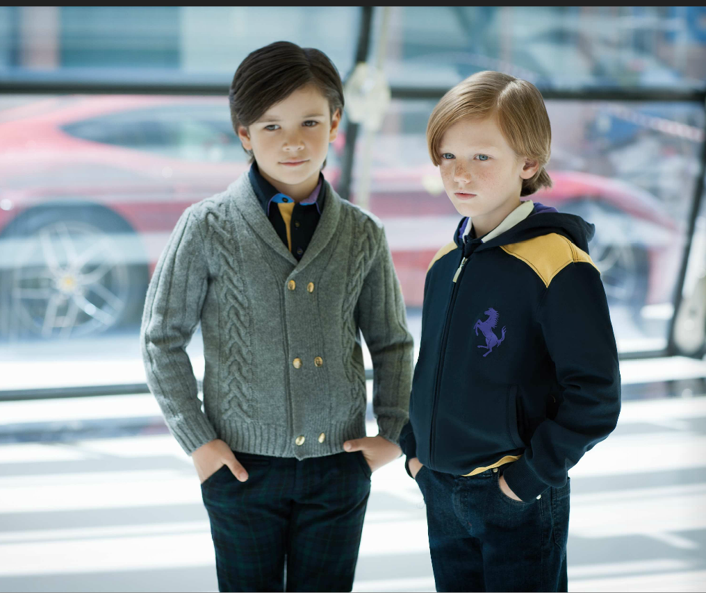 scuderia bg short clothes with sleeve shirt unisex t store en f online patches shirts official printed kids ferrari