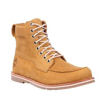 EXCLUSIVE TIMBERLAND EARTHKEEPERS RUGGED LT MOC TOE BOOT