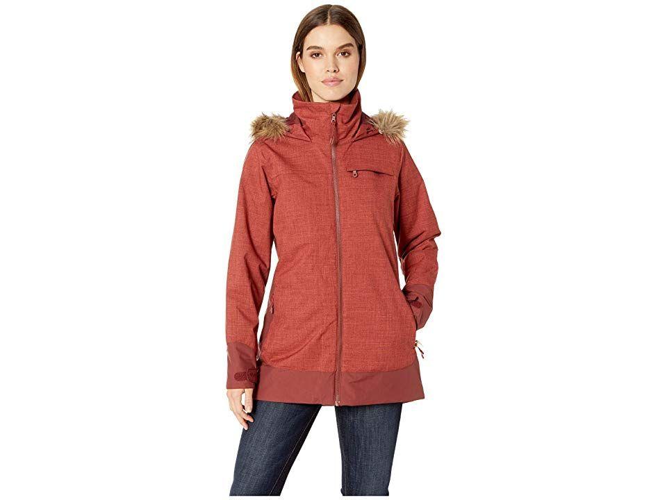 Dickies Men's Insulated Eisenhower Front Zip Jacket