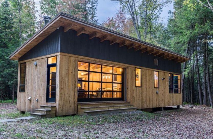 33 Stunning Small House Design Ideas Magzhouse Small House Design Small House House Design