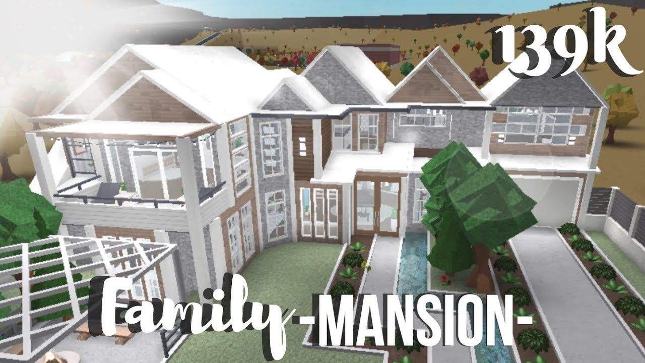 Ew Omg Roblox Pin By Sylvie Fallon On Bloxburg House Family House Plans Mansions My House Plans