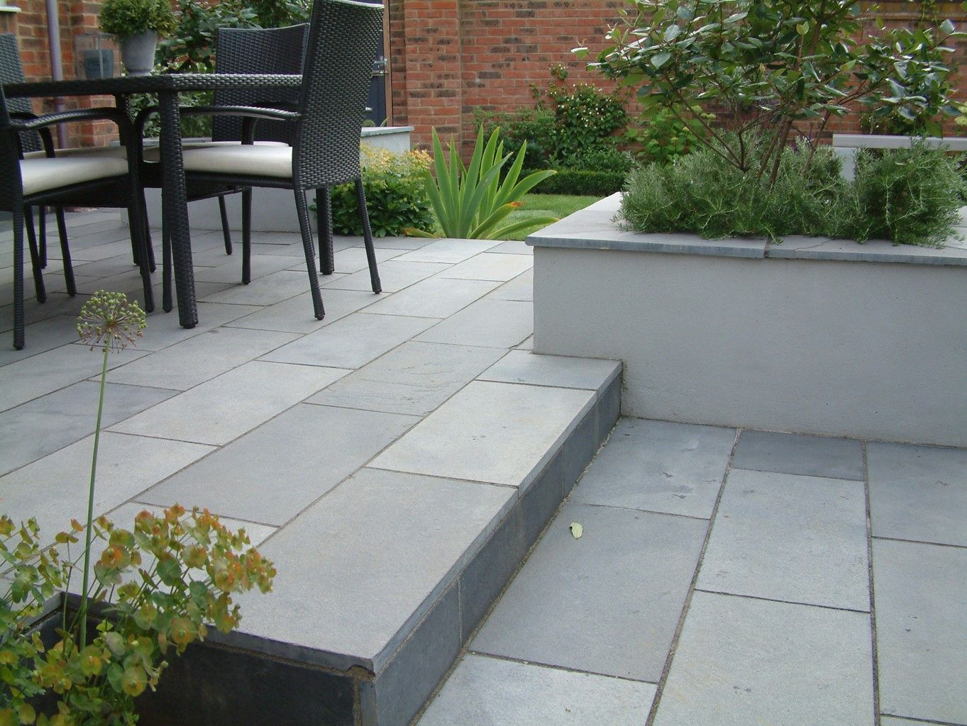 Garden Design And Build : Our Portfolio Features A Wide Range Of Projects,  Large And