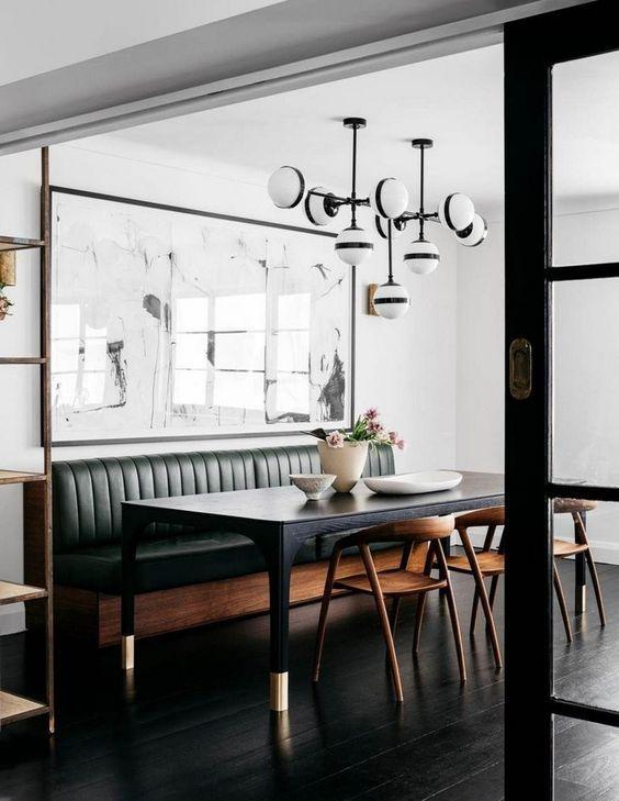 Mid Century Modern Living Room - Part 1