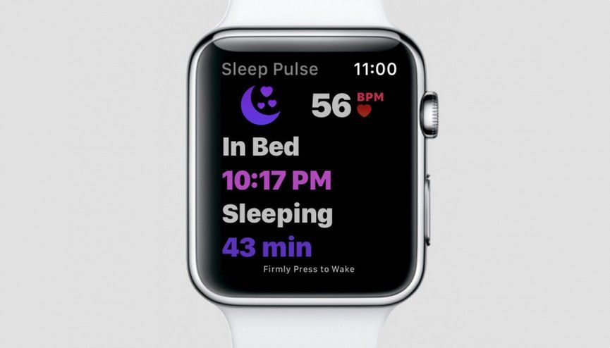 The best sleep tracking apps to download for your Apple