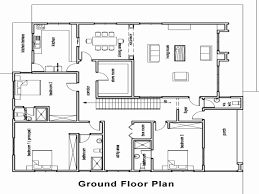 Image Result For 4 Bedroom House Plans In Uganda House Plans Floor Plans Two Bedroom House
