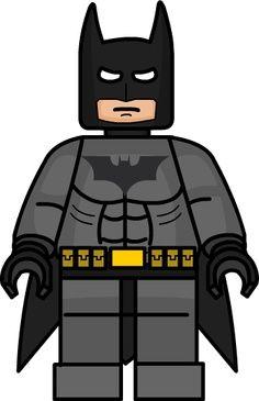 Batman Clipart Justice League Character - Animated Batman, HD Png Download  , Transparent Png Image - PNGitem