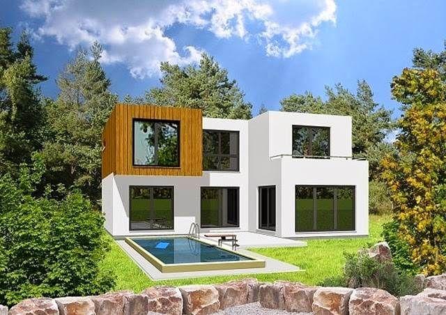 Pre os das casas pre fabricadas o pre o de base para - Casas embargadas la caixa ...