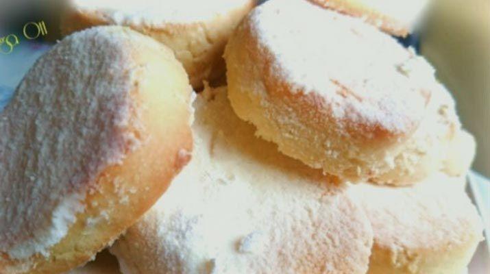 печенье тает во рту рецепты с фото
