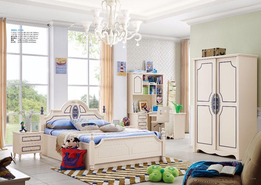 jlmf3316a modern children bedroom furniture set queen size children rh pinterest com