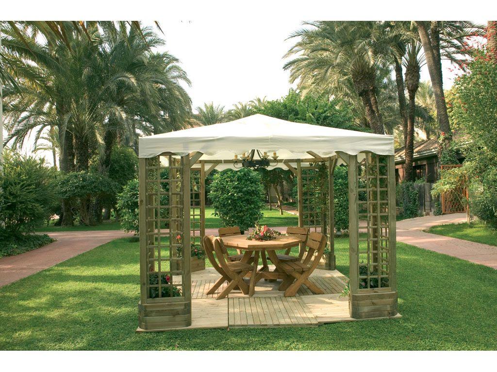 jardines de lujo buscar con google - Cenadores De Jardin