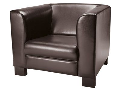 tub chair covers ireland stool dubai fauteuil - cubick 2 coloris marron code article : 291088   pinterest