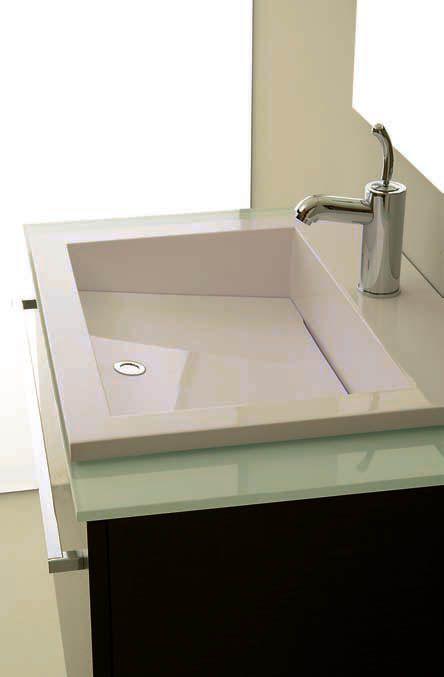 Lavatoio in acrylresin zeus doppia funzione con doppia vasca disponibile nelle misure di 60 cm - Misure lavabo bagno ...