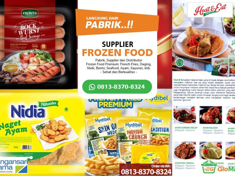 Brand Frozen Food Indonesia