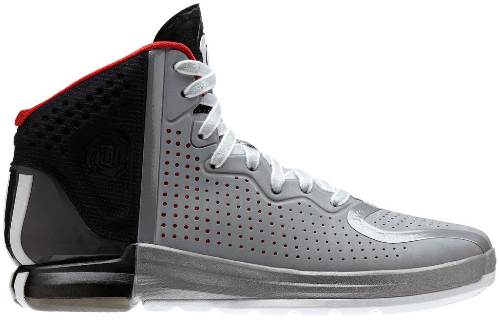 40f5c81bf8a adidas Officially Unveils The D Rose 4 and Apparel Collection ...