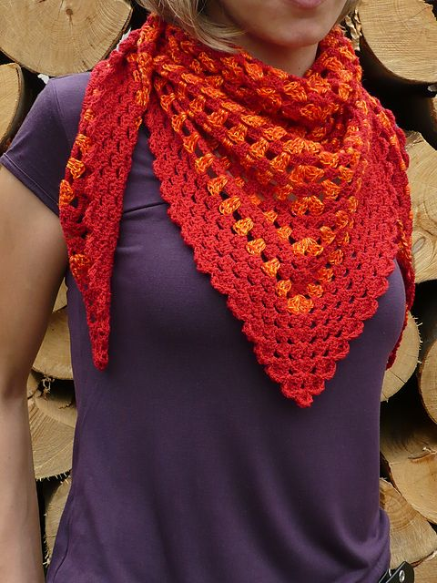 love the colors free pattern on ravelry | Crochet Projects ...