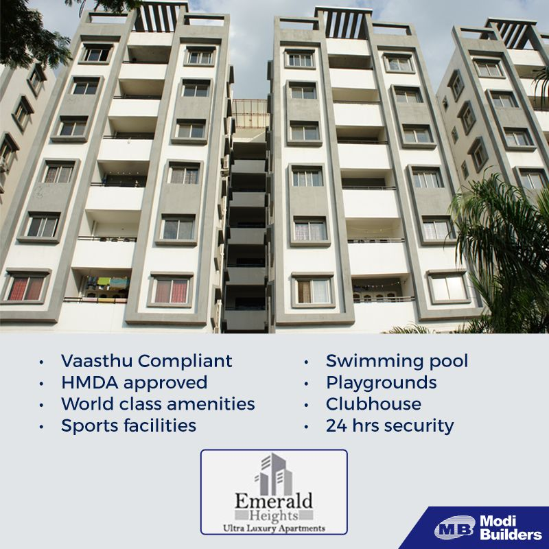 If You Are Searching For Apartments Near Uppal, Outer Ring