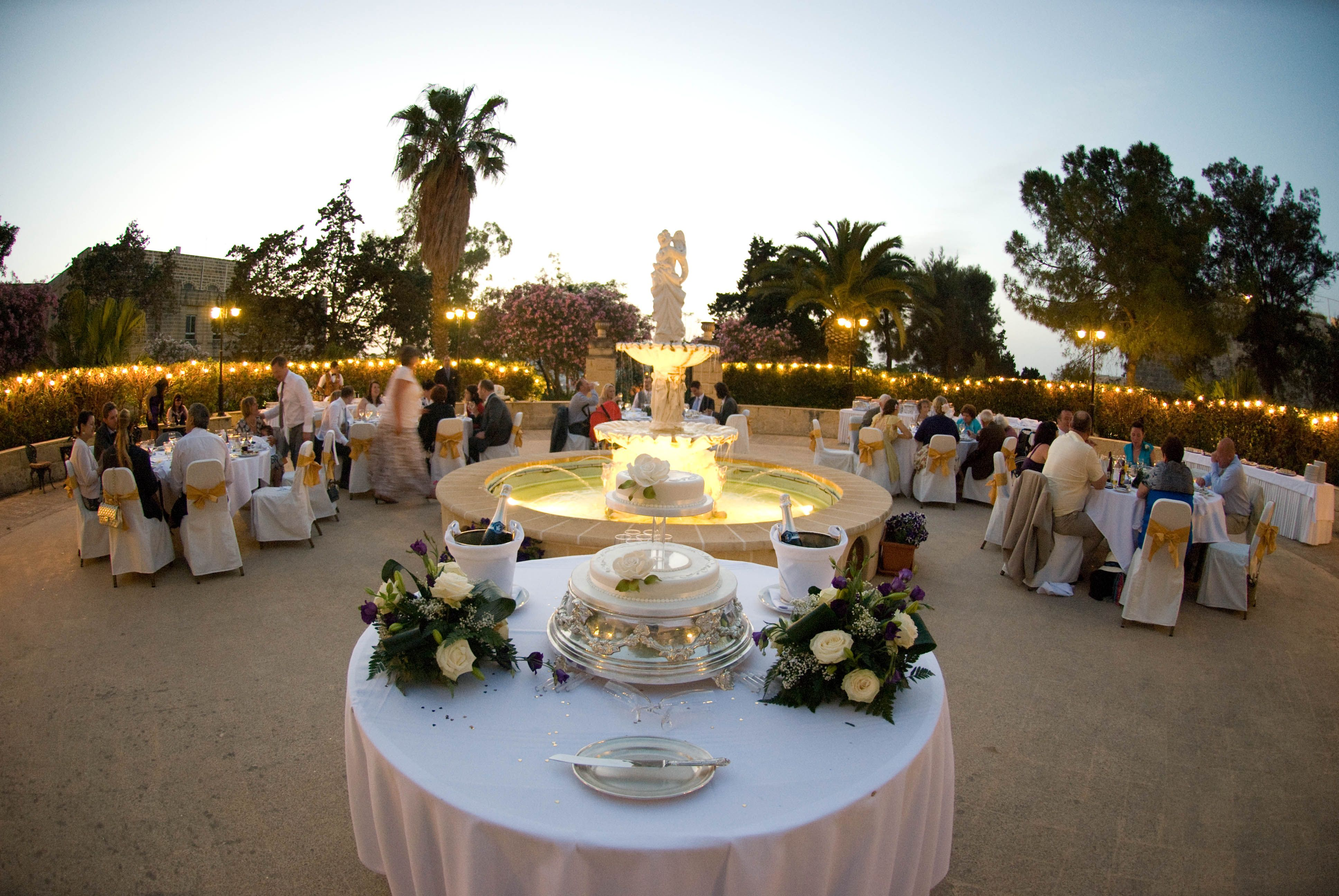 Attractive PerfectWeddingsAbroad.co.uk One Of Our Private Wedding Reception Locations  On The Beautiful Island