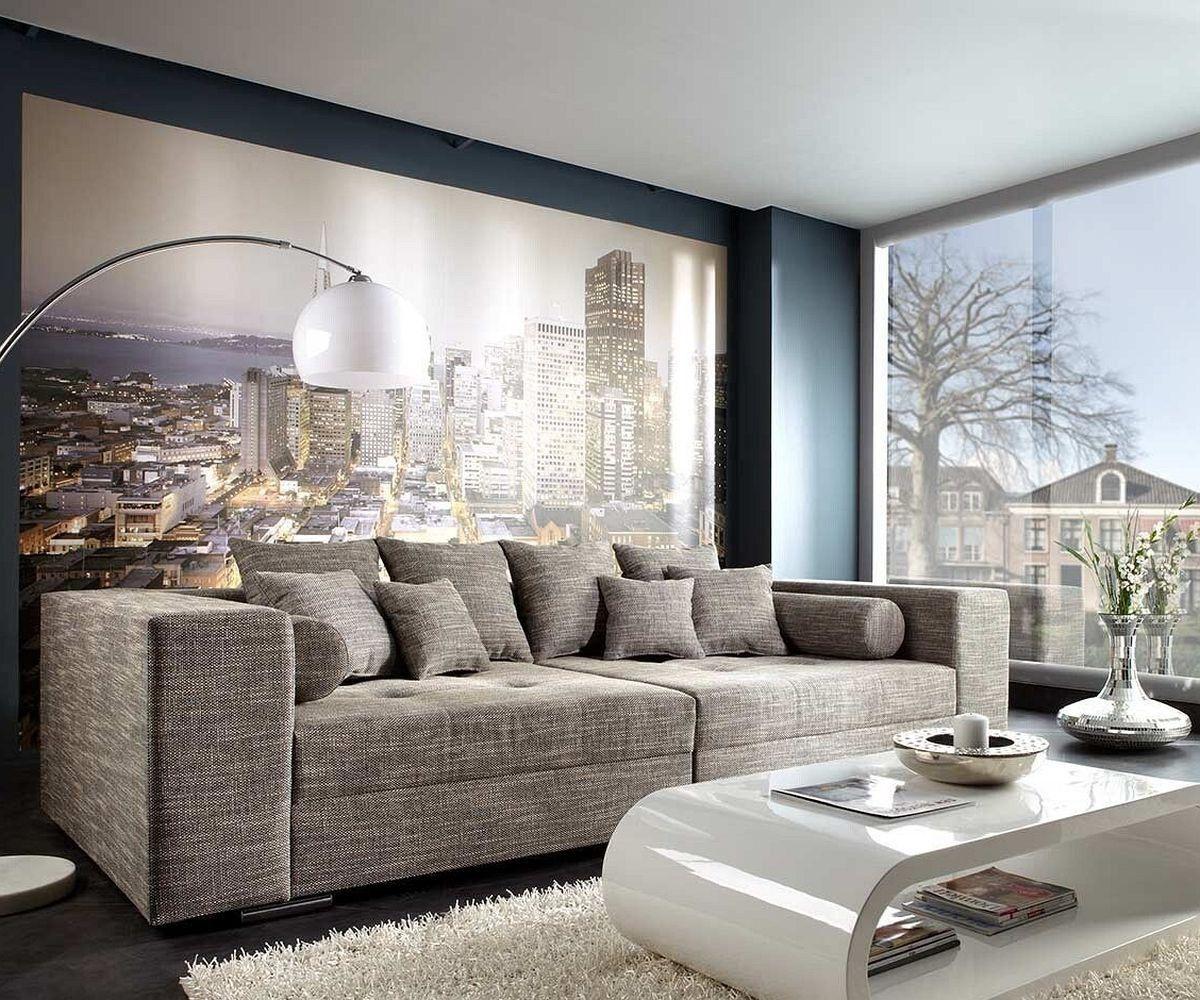 pin von ladendirekt auf sofas couches pinterest couch wohnzimmer sofa und xxl sofa. Black Bedroom Furniture Sets. Home Design Ideas