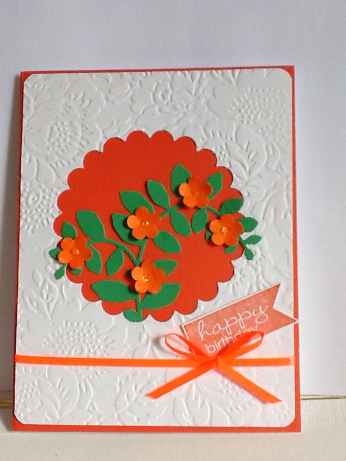 Hand Made Cards Stampin Up Handmade