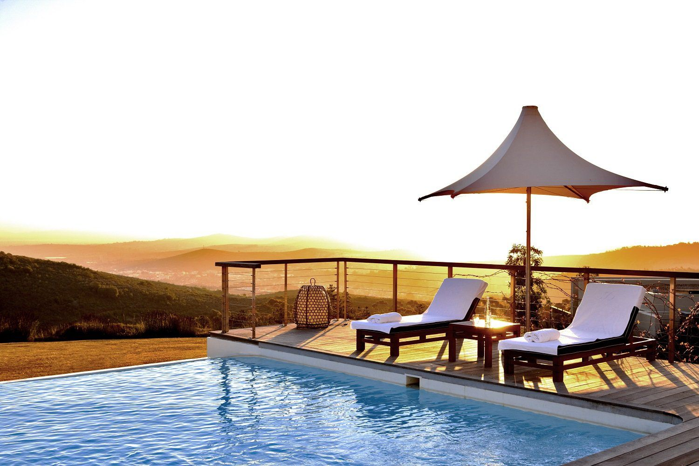 Delaire Graff LODGE & SPA Luxury holidays, Luxury safari