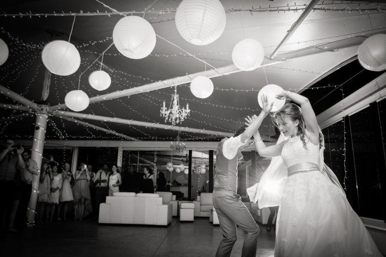 Vrede en Lust Cape Wedding Documentary Wedding Photography Reception First Dance