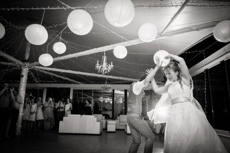 Vrede en Lust Cape Wedding Documentary Wedding Photography Reception First Dance