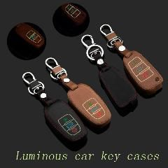 Heavy Duty Titanium Split Key Ring Keychain Key Holder Keyring Bag Accessoy