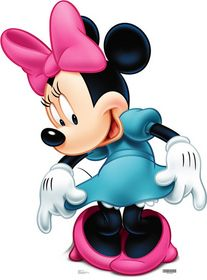 Advanced Graphics 660 Minnie Mouse 42 X 24 Cardboard Standup Sale Reviews Minnie Mouse Pictures Minnie Mouse Clipart Minnie Mouse