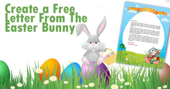 The Easter Bunny Is Almost Here Get The Kids Geared Up And Create