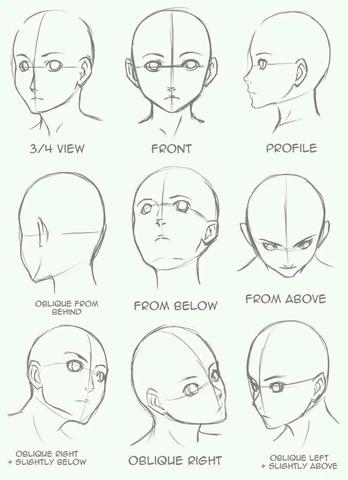 9 Steps: How to Draw a Manga Character Like A Pro