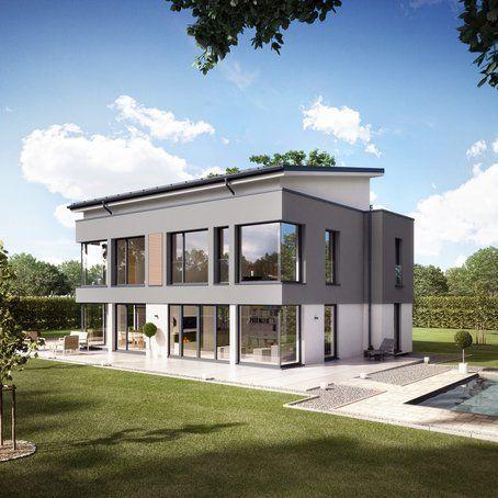 Moderne häuser mit viel glas  Viel Glas, viel Platz, viel Strom: Diese Villa hat wahrlich eine ...