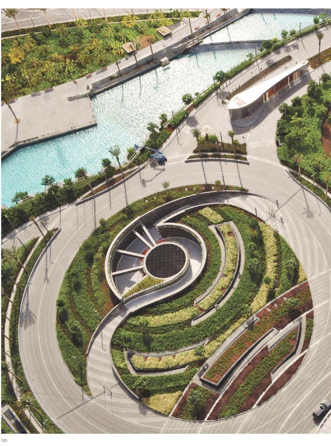 Landscape Architecture Firms San Francisco Landscape