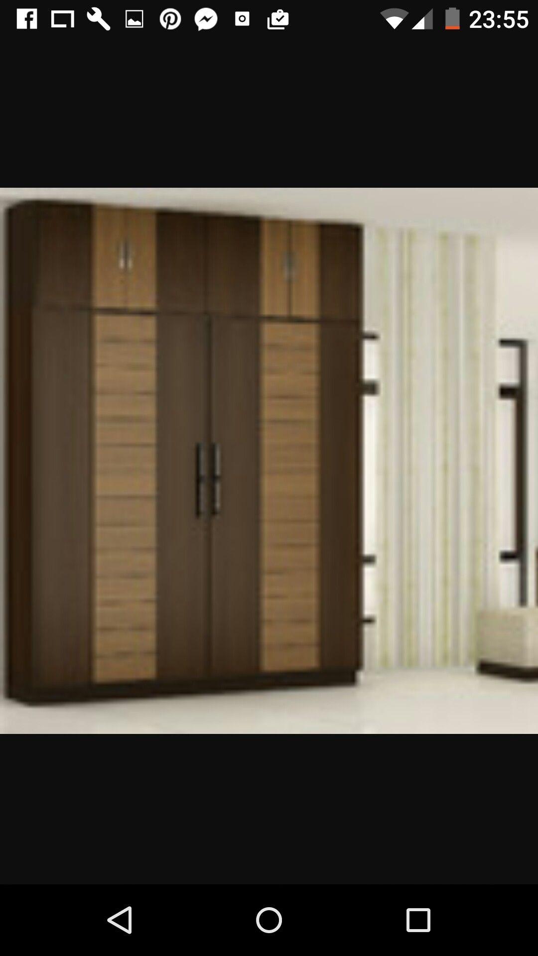 Pin by shriya fashions on wardrobes pinterest bedrooms