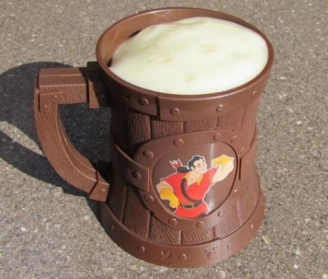 Beauty And The Beast Tavern -