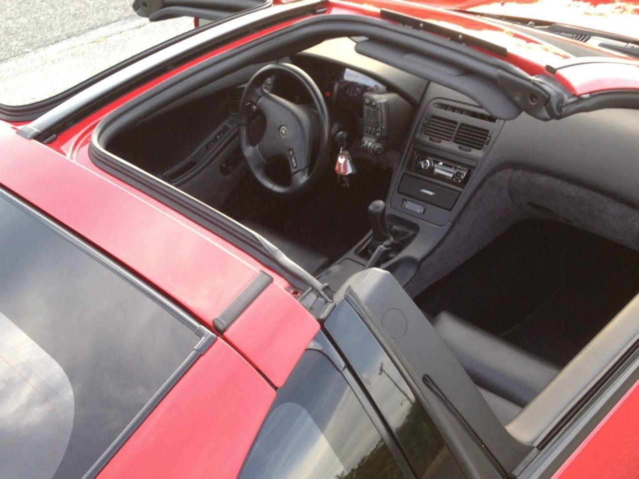 1990 NISSAN 300ZX Z32 TWIN TURBO - T-Top | 300zx | Pinterest ...