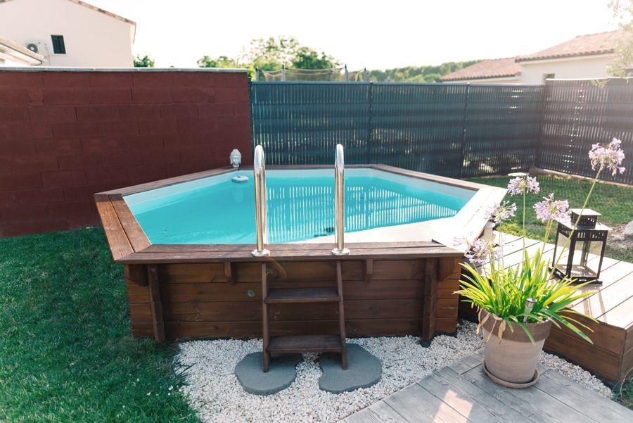 11+ Petite piscine hors sol pour petit jardin ideas in 2021